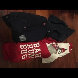 Cardigans and tops bundle
